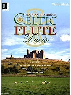 Florian Brambock: Celtic Flute Duets Books | Flute (Duet)