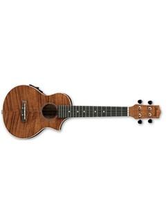 Ibanez: UEW15E Electro-Acoustic Ukulele Instruments | Ukulele