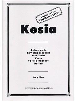 Kesia Rut Barriga Gomes: 'Quiero Verte' Livre | Voix, Accompagnement Piano