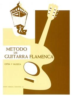 Andres Batista: Metodo De Guitarra Flamenca Livre | Guitare