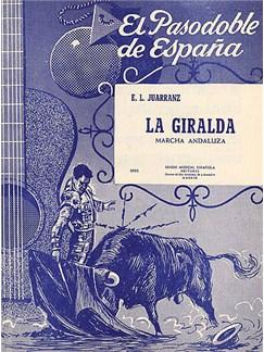E. L. Juarranz: La Giralda Books | Piano
