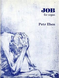 Petr Eben: Job Books | Organ