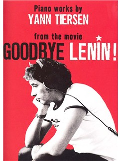 Yann Tiersen: Goodbye Lenin Books | Piano