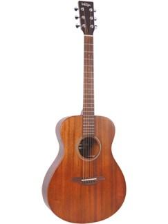 Vintage: V300 Mahogany Acoustic Guitar Instruments   Acoustic Guitar