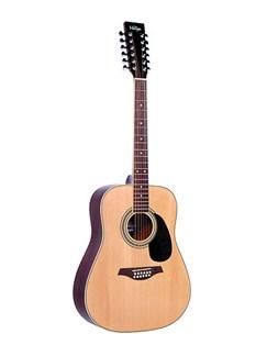Vintage: V400-12 Series Twelve String Guitar Instruments | Acoustic Guitar