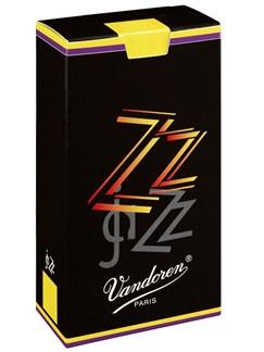 Vandoren: ZZ Alto Saxophone Reed 2.5 (Box of 10)  | Alto Saxophone