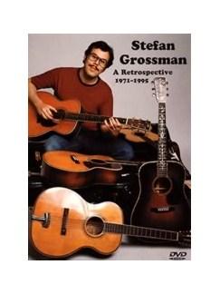 Stefan Grossman: A Retrospective 1971-1995 DVDs / Videos | Guitar