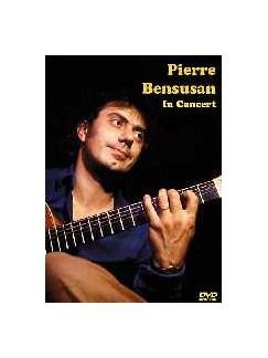 Pierre Bensusan: In Concert DVDs / Videos | Guitar