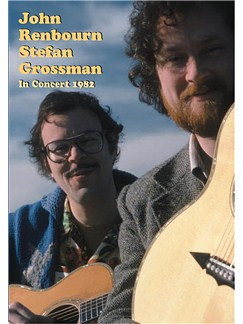 John Renbourn And Stefan Grossman In Concert DVDs / Videos | Guitar