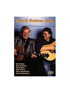 Doc's Guitar Jam DVD DVDs / Videos | Guitar