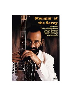 Stompin' At The Savoy: World Of Slide Guitar Volume 2 (DVD) DVDs / Videos | Guitar