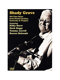 Shady Grove DVD DVDs / Videos | Guitar