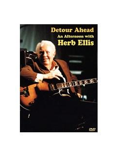Herb Ellis: Detour Ahead (DVD) DVDs / Videos | Guitar