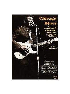 Chicago Blues DVDs / Videos | Blues ensemble, including guitar, brass, percussion, mandolin and piano.