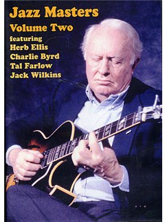 The Guitar Show: Jazz Masters - Volume 2 DVDs / Videos | Guitar