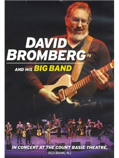 David Bromberg And His Big Band In Concert DVDs / Videos |
