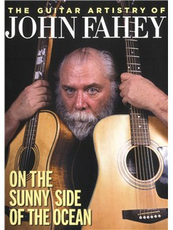 John Fahey: Guitar Artistry DVDs / Videos |