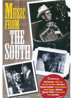 Music From The South DVDs / Videos |