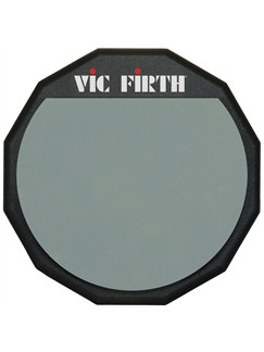 Vic Firth: 12 Inch Practice Pad  |