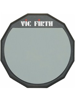 Vic Firth: PAD6 Soft Surface Drum Pad  | Drums