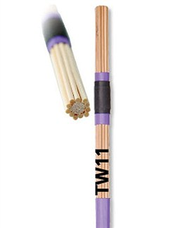 Vic Firth: Steve Smith Bamboo Tala Wand  | Drums