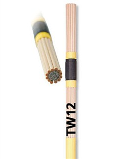 Vic Firth: Steve Smith Birch Tala Wand  | Drums