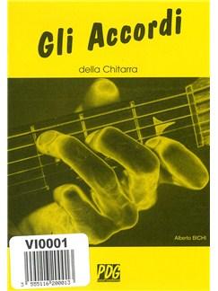 Gli Accordi Della Chitarra Books | Guitar