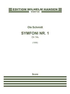 Symfoni Nr. 1 Bog | Orkester