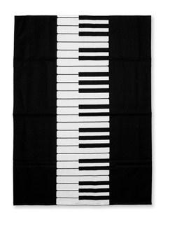 Vienna World: Tea Towel - Keyboard  | Keyboard
