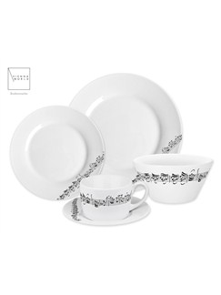 Vienna World: Dinner Set - Keyboard (5 Piece)  | Keyboard