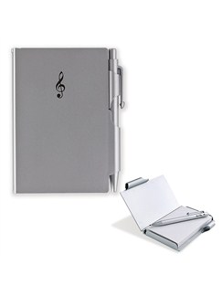 Vienna World: Notepad With Pen  |