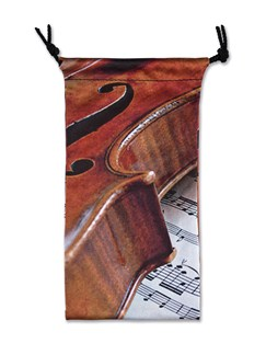 Vienna World: Glasses Case - Violin Sheet Music  | Violin