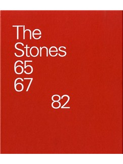 The Stones 65 - 67 Books |