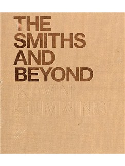 The Smiths - Limited Edition Slipcase Books |