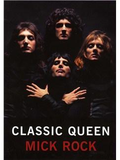 Mick Rock: Classic Queen Livre |