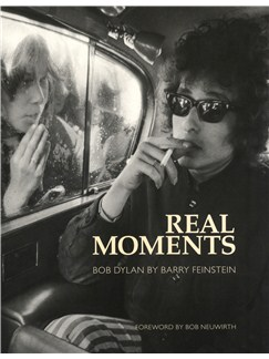 Real Moments - Bob Dylan (Paperback) Books  