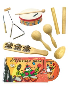 Voggy's Percussion Set (GB) Instruments | Percussion