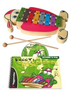 Voggy's Glockenspiel Set (GB) Instruments | Glockenspiel