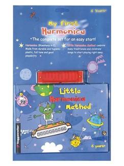 My First Harmonica Set Instruments | Harmonica