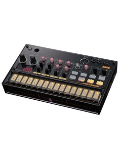 Korg: Volca Beats Analogue Drum Machine  | Drums