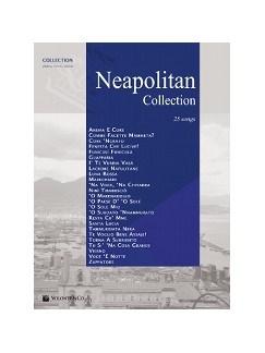 Neapolitan Collection Books | Piano, Vocal & Guitar