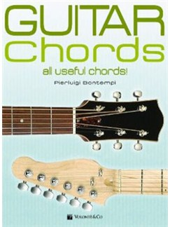 Guitar Chords Books | Guitar