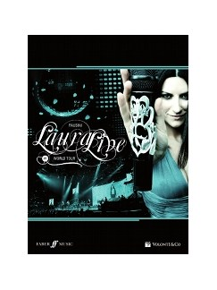 Laura Live Books | Piano, Vocal & Guitar