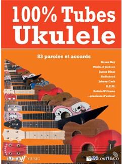 100% Tubes Ukulele Books | Ukulele