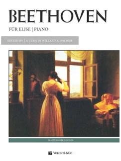 Für Elise - Piano Books | Piano