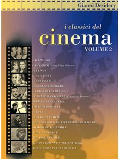 Classici Del Cinema V.2 Books | Piano