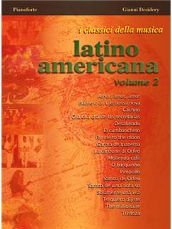Classici Musica Latin V.2 Books   Piano