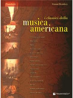 Classici Musica Jazz Americana Bog | Klaver solo