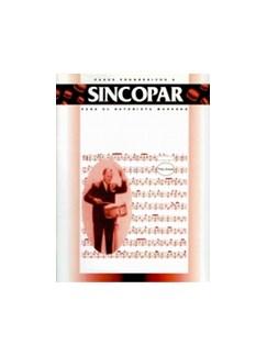 Sincopar (Spanish Edition) Books | Percussion