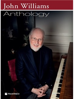 John Williams: Anthology Books | Piano, Vocal & Guitar